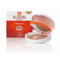 Heliocare Compact (Oil-Free) Brown SPF 50
