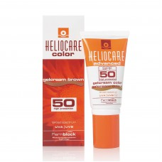 Heliocare Gelcream Brown SPF 50