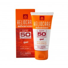 Heliocare Oil-Free Gel SPF 50